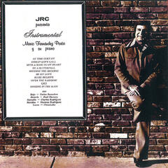 Instrumental: Mario Fernandez Porta Y Su Piano