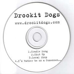 Drookit Dogs