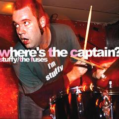Where's The Captain?
