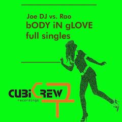 Body In Glove Full Singles