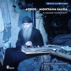 Athos - Montana Sacra