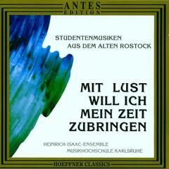 Studentenlieder aus Rostock
