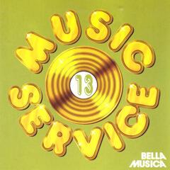Music Service 13