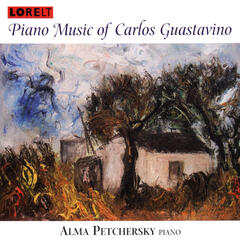 Piano Music of Carlos Guastavino