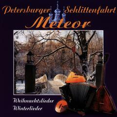 Petersburger Schlittenfahrt