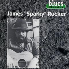 "James ""Sparky"" Rucker"