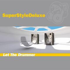 Let The Drummer