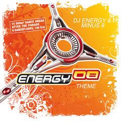 Energy 08 Theme [I Want It, I Need It]