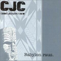 Babylon raus.