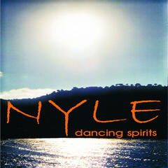 Dancing Spirits (feat. Miles Griffith)