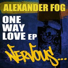 One Way Love EP