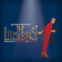The Illusionist (Original Motion Picture Soundtrack)