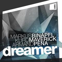 Dreamer (feat. Kelly D.)