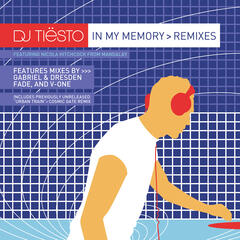 In My Memory: Remixes - EP