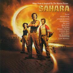 Sahara: Music From and Inspired By The Motion Picture