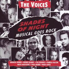 Shades Of Night - Musical Goes Rock