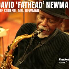 The Soulful Mr. Newman
