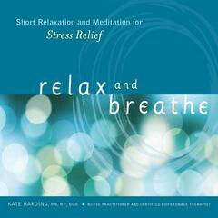 Short Meditation & Relaxation for Stress Relief