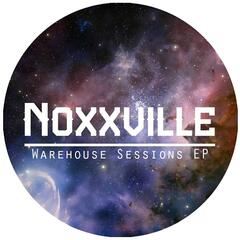 Warehouse Sessions - EP