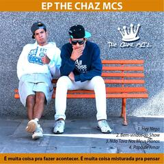 the Chaz Mcs - EP