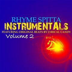 Rhyme Spitta Instrumentals, Vol. 2