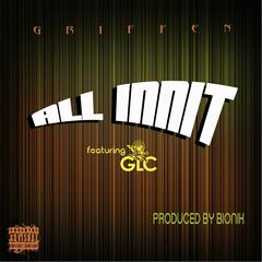 All Innit (feat. G.L.C.)