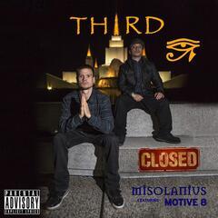 Third Eye Closed (feat. Motive 8)