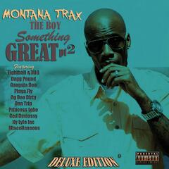 The Boy Something Great, Pt. 2 (Deluxe Edition)