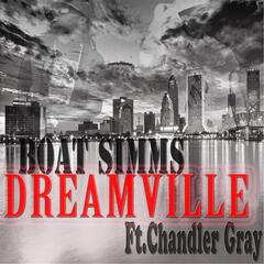 Dreamville (feat. Chandler Gray)