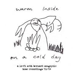Warm Inside On a Cold Day