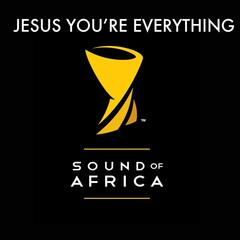Jesus You're Everything (Sound of Africa) [feat. Janine Parenzee, Lawrence Feder, Candice Newman & Stet Mushwana]
