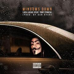 Windows Down (feat. Tony Stanza)
