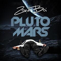 Pluto Mars