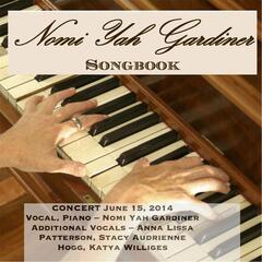 Nomi Yah Gardiner Songbook Concert