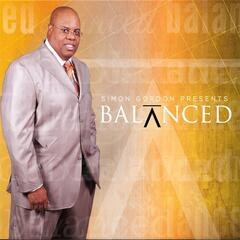 Simon Gordon Presents Balanced
