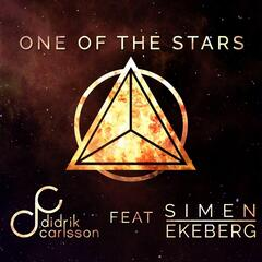 One of the Stars (feat. Simen Ekeberg)