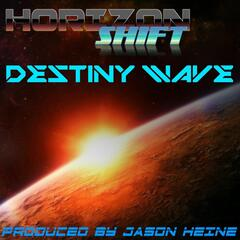Horizon Shift Destiny Wave
