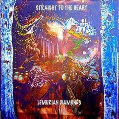 Straight to the Heart: Lemurian Diamonds
