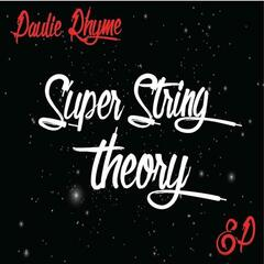 Super String Theory
