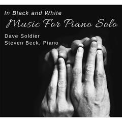 In Black and White: Music for Solo Piano