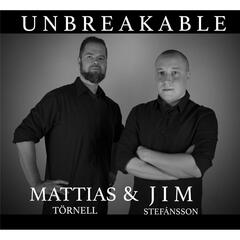 Unbreakable (Official Song for Söderhamn Pride 2015)