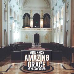 Amazing Grace (feat. Deante Ramon)