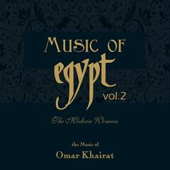 The Music of Egypt, Vol. 2