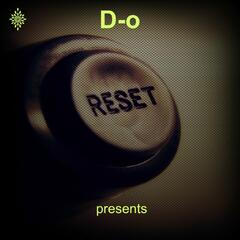Reset  (Original Mix)