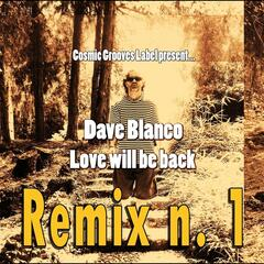 Love Will Be Back (Remix N. 1)
