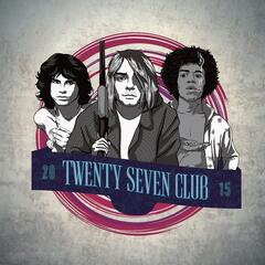 27 Club (feat. Christine Dokka)