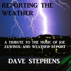 Reporting the Weather