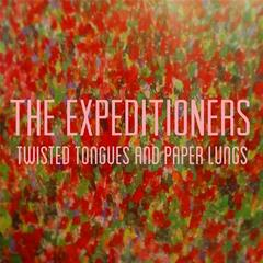Twisted Tongues and Paper Lungs