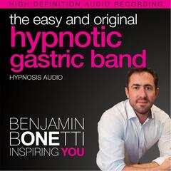 The Easy and Original Hypnotic Gastric Band (Hypnosis)