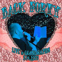 Live in Grand Rapids 2-14-2007